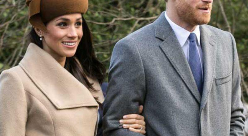 ميغان شعرت أن الأسرة المالكة لم توفر لها الحماية أثناء حملها