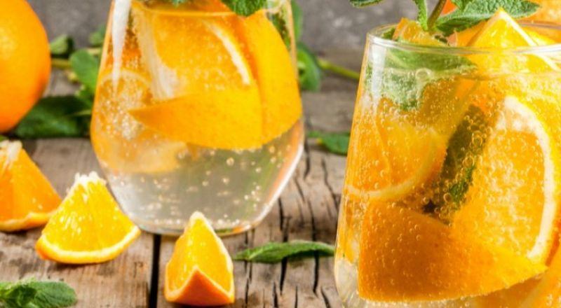 مشروبات صيفية لبشرة نضرة