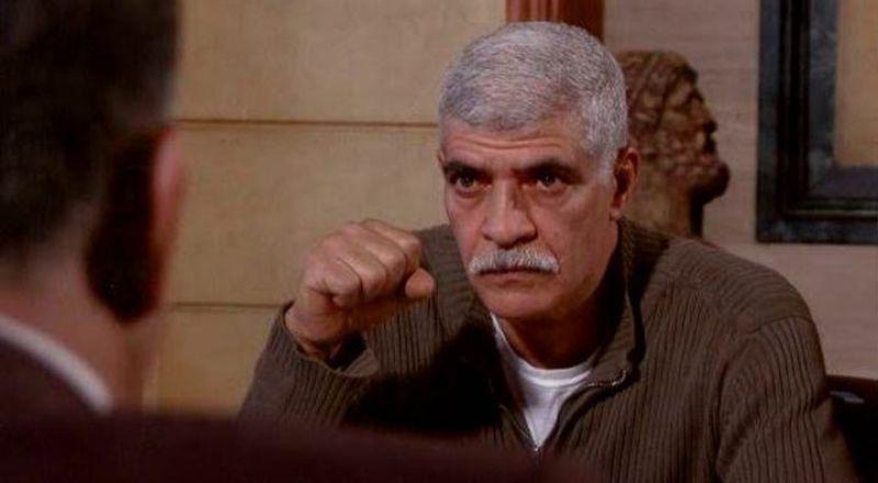 السجن المشدد 15 عاما للفنان المصري طارق النهري