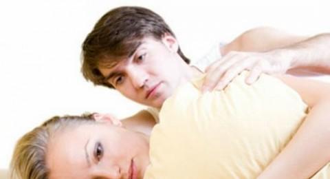 علاج الضعف الجنسي عند زوجك.. يبدأ بك!