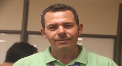 محمد السيّد يهاجم المشتركة : سنثبت أنّ لدينا قوّة جديدة وعصر المحاصصة انتهى