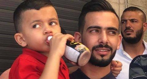 الغاء التحقيق مع طفل 4 سنوات من العيساوية اتهم بالقاء الحجارة على القوات الاسرائيلية