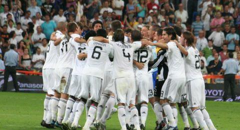 صحيفة: ريال مدريد قد يضم لاعبين جددًا