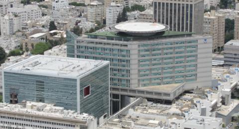 قريباً: أكبر مجمّع لعلاجات وأبحاث السرطان في إسرائيل