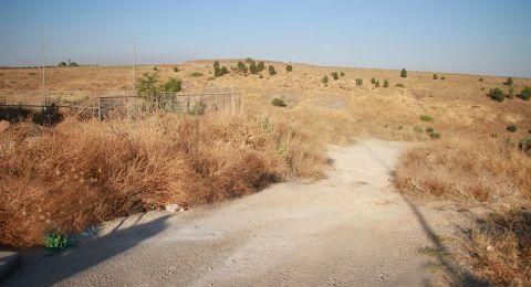 مشروع شارع التفافي جديد في الطيبة الزعبية بميزانية 15 مليون شيكل