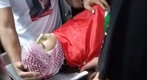 الأمم المتحدة: عدد الشهداء والمصابين الفلسطينيين من الأطفال العام الماضي .. الأكبر منذ  2014