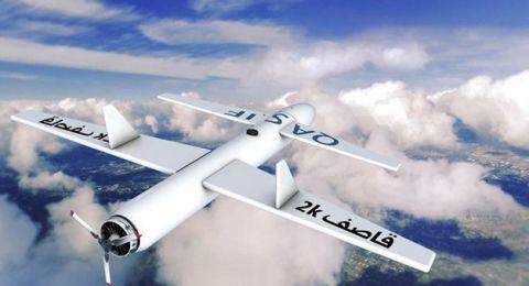 الحوثيون: استهدفنا مطار نجران السعودي وعطلنا حركته الجوية