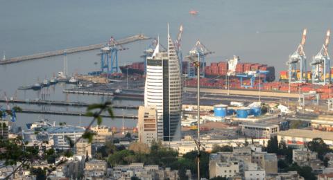 تمديد توقيف المعالج في النزل في مدينة حيفا
