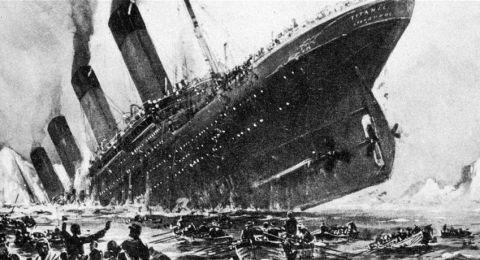 حقائق جديدة عن تيتانيك.. بفضل رجل نجا المئات من الركاب