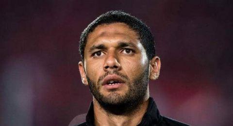 العثور على جثة داخل منزل اللاعب المصري محمد النني.. إليكم التفاصيل