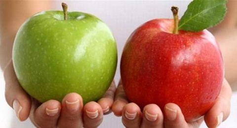 التفاح ثاني أكثر فاكهة استهلاكاً.. هل هو مُفيد فعلاً؟