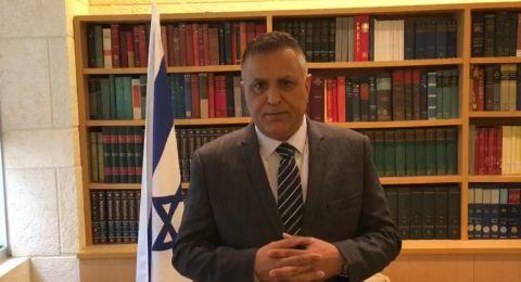 مشروع السكك الحديدية الإسرائيلي .. ميناء يابسي في المفرق الأردنية وبضائع من إسرائيل إلى الخليج