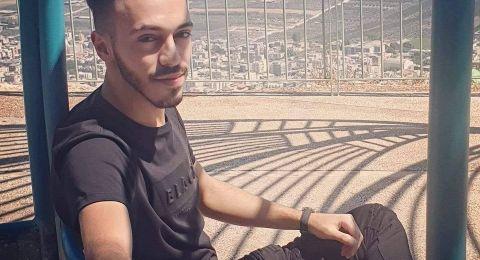 كريات شمونة: مصرع بشار حكروش (20 عامًا)، طعنًا