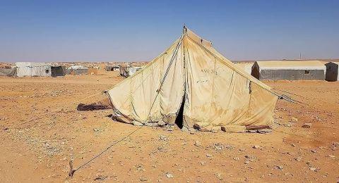 تقرير: أميركا ترفض إطعام 30 ألف سوري يتضورون جوعا