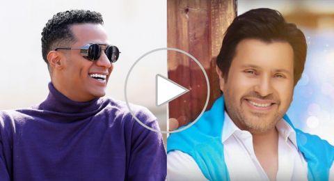 هاني شاكر لمحمد رمضان: لو ناوي تكمل في الغناء يبقى تيجي تمتحن في النقابة!