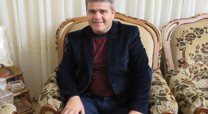 ناهض خازم يسحب ترشيحه من المكان الأول في حزب الوحدة الشعبية
