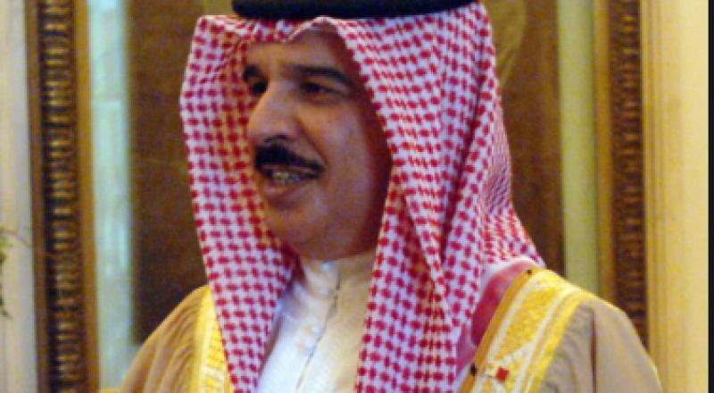 تقرير: ملك البحرين رفض استقبال نتنياهو