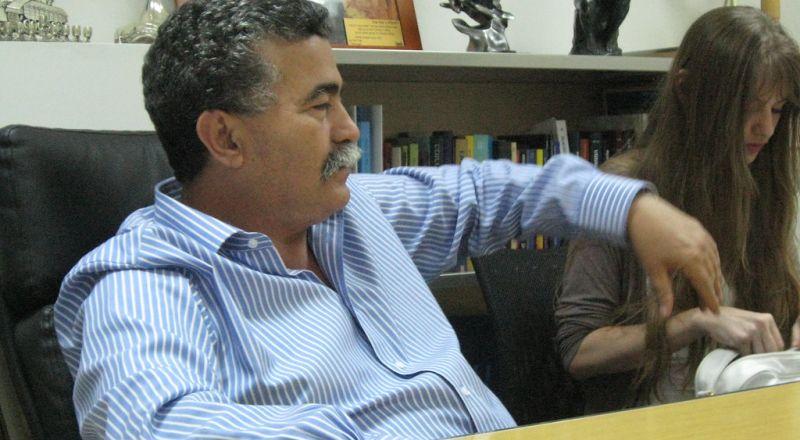 رئيس حزب العمل: لن ننضم لحكومة برئاسة نتنياهو
