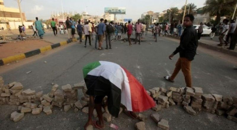 السودان: حظر للتجوال في عدة مدن بعد مقتل 8 طلاب  بولاية شمال كردفان