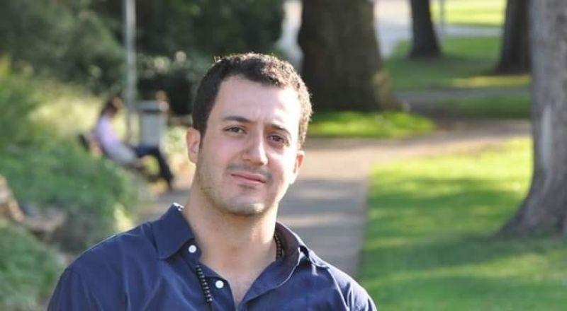شادي عيد يدعو المجتمع العربي لحضور حدث منتدى قيادة