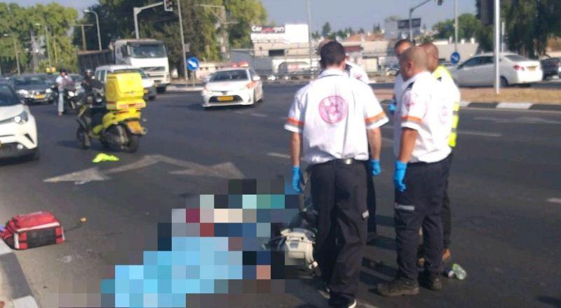 قتيل وعدد من المصابين بحوادث في عدة مناطق في البلاد