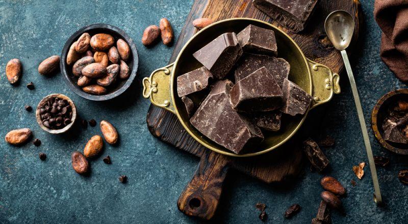 الشوكولاتة الداكنة تقي من اعتلال عقلي قد يكون قاتلا!