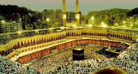 مليون مصلٍّ يشهدون (الختمة) في المسجد النبوي