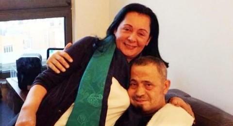 كيف تلقّت شاليمار، زوجة الوسوف، خبر ارتباط زوجها بالقطرية ندى زيدان؟
