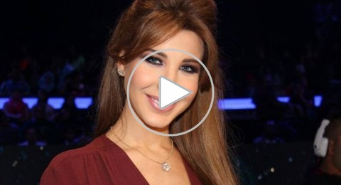 """تحية نانسي عجرم للجيش اللبناني تتسبب بعراك في """"أراب آيدول"""""""
