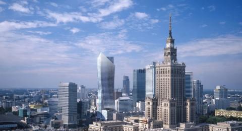 وارسو مديينة للمهتمين بالسياسة والتاريخ والطبيعة