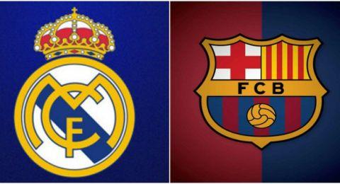 برشلونة يكتب نهاية لوبيتيجي مع ريال مدريد بفضيحة خماسية فى الكلاسيكو