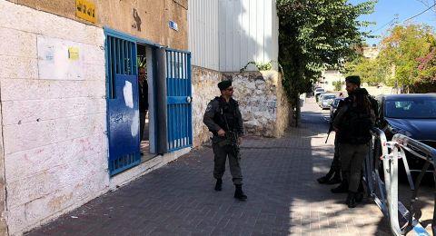 المقدسيون يقاطعون انتخابات بلدية القدس