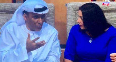 """الوزيرة ريغيف تحتفي بالفائزين الإسرائيليين في بطولة أبو ظبي على وقع النشيد """"الوطني الإسرائيلي"""""""
