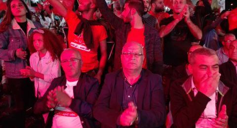 هذا المساء: مهرجان انتخابي ختامي للمرشح صفوت ابو ريا