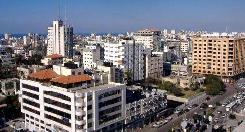 غزة تتجهز لجمعة