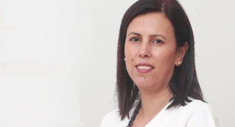عبلّين: فوز عثمان – عبيد، أولّ امرأة تدخل عضويّة المجلس البلدي