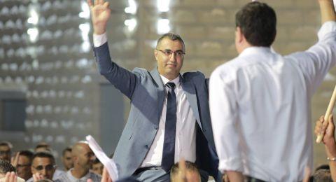 الدكتور يوسف عواودة: كفركنا قالت كلمتها بوضوح نعم للتغيير... نعم للكفاءة والأمانة