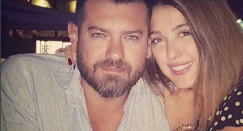 عمرو يوسف وكندة علوش يستقبلان طفلتهما الأولى