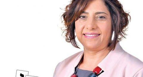 شهيرة شلبي: يشغلني محاولة اليمين التسلط على الحيز العام  في حيفا وفرض أجندة يمينية عنصرية