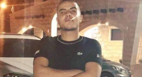 ام الفحم: مقتل محمود ايمن محاجنة بعد تعرضه لاطلاق نار