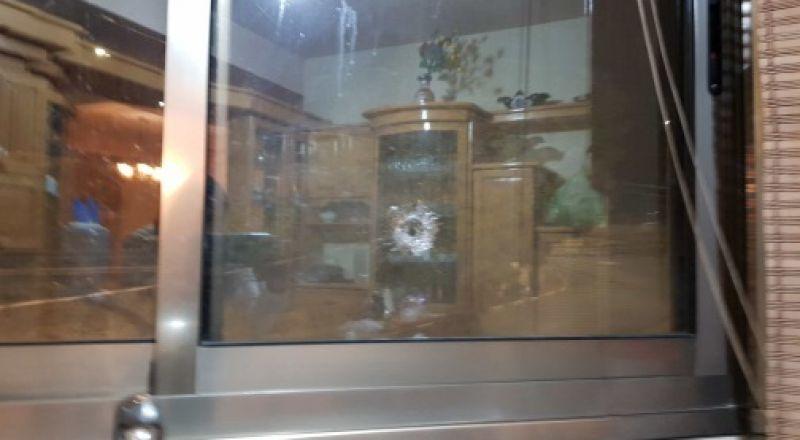 كفر كنا: اطلاق رصاص على منزل المربي احمد خمايسي