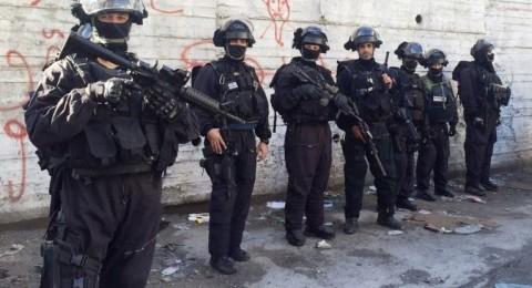 جمعية حقوق المواطن تطالب الشرطة الاسرائيلية بوقف التفتيشات الاستفزازية الليلية في رأس خميس في القدس الشرقية فورًا