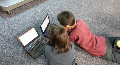 ارتفاع كبير بنسبة تعرض الأطفال لمواد إباحية على الانترنت في البلاد