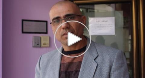 نسيم عاصي: ضحايا الحوادث من الشباب العرب، 10 اضعاف اليهود
