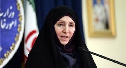 """الخارجية الإيرانية تهنئ العراق على """"تحرير تكريت"""""""