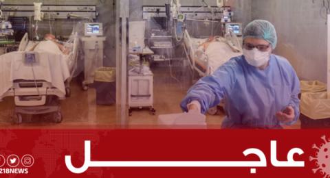 عدد إصابات كورونا في الأردن يبلغ 274