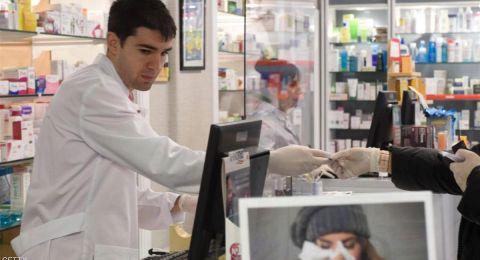لاعب إسباني يبدأ العمل في صيدلية لمواجهة