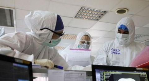 الصين تدرس إرسال فرق طبية إلى فلسطين لمواجهة كورونا