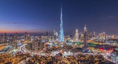 8 وجهات يمكنك السفر إليها من دبي في أقل من خمس ساعات!