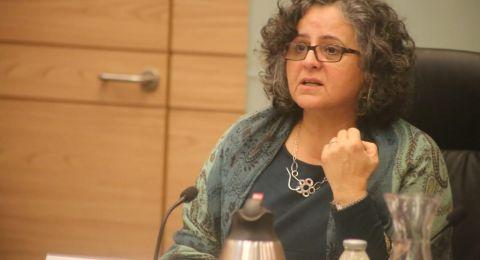 توما-سليمان ومركز عدالة يطالبان بتأمين احتياجات مستشفيات الناصرة لإكمال التجهيزات في أقسام الكورونا